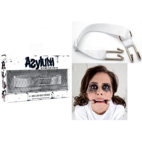 Ecarteur buccal Asylum Hook Claw Mouth