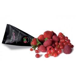 Berlingot Huile corporelle Gourmande Fruits rouges - 10 ml